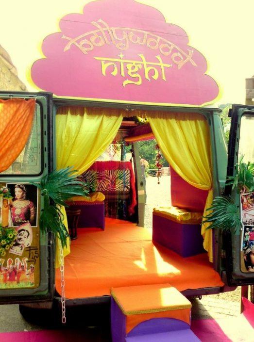 Decoration Indienne Pour Mariage : Déco bollywood soirée mariage indien location nantes